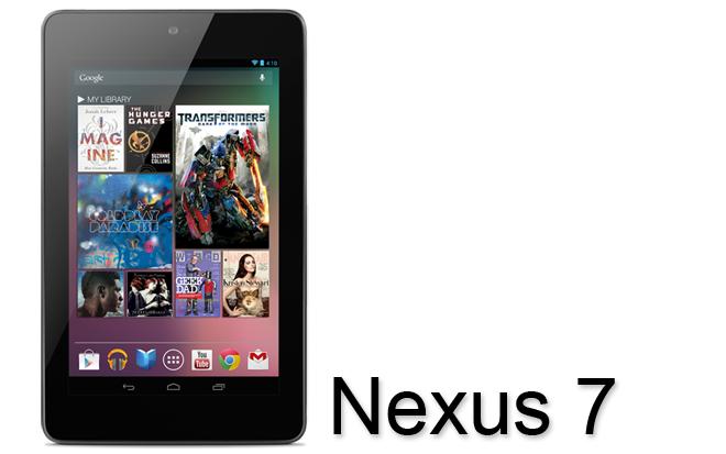 Android 5.0 được chứng nhận phát hành cho máy tính bảng Nexus 7 - 40996