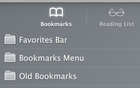 Safari on Mavericks