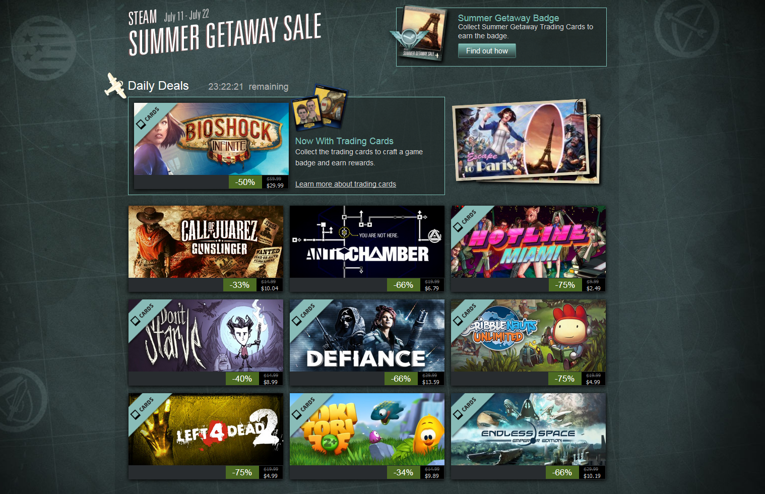 how to find cheap games on steam