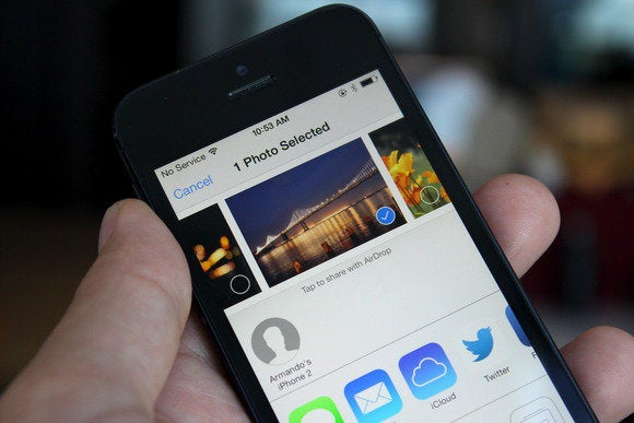 what does airdrop mean on iphone how to airdrop photos and between macs and ios 5546