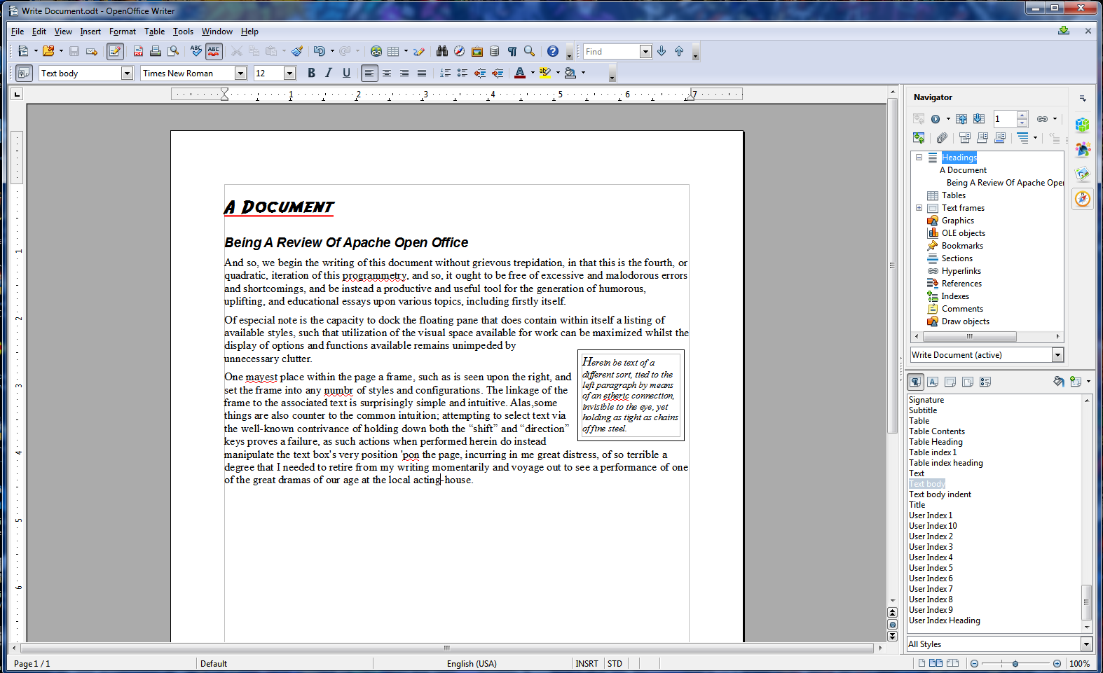 Libreoffice Draw Wiki