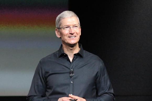 Hasil gambar untuk Chief Executive Officer (CEO) Apple