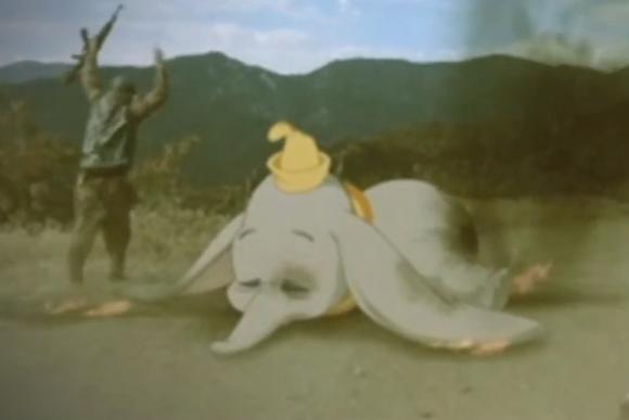 Banksy Dumbo