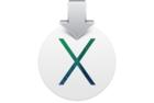 Mavericks installer icon