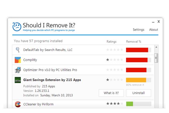 البرامج الكمبيوتر Should Remove 2016 should-i-remove-it-1