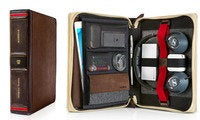 twelvesouth bookbook travel journal ipad