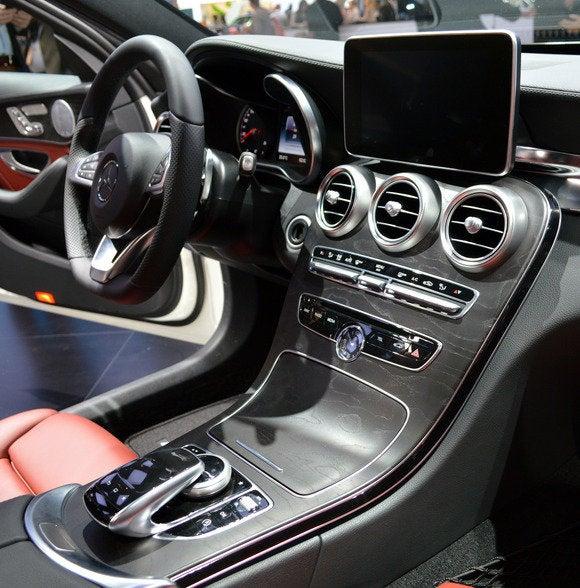2015 Mercedes Benz Cla Class Widescreen Photos Cars Wallpapers For Iphone 4