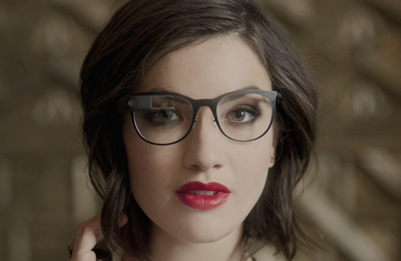 improved google glass