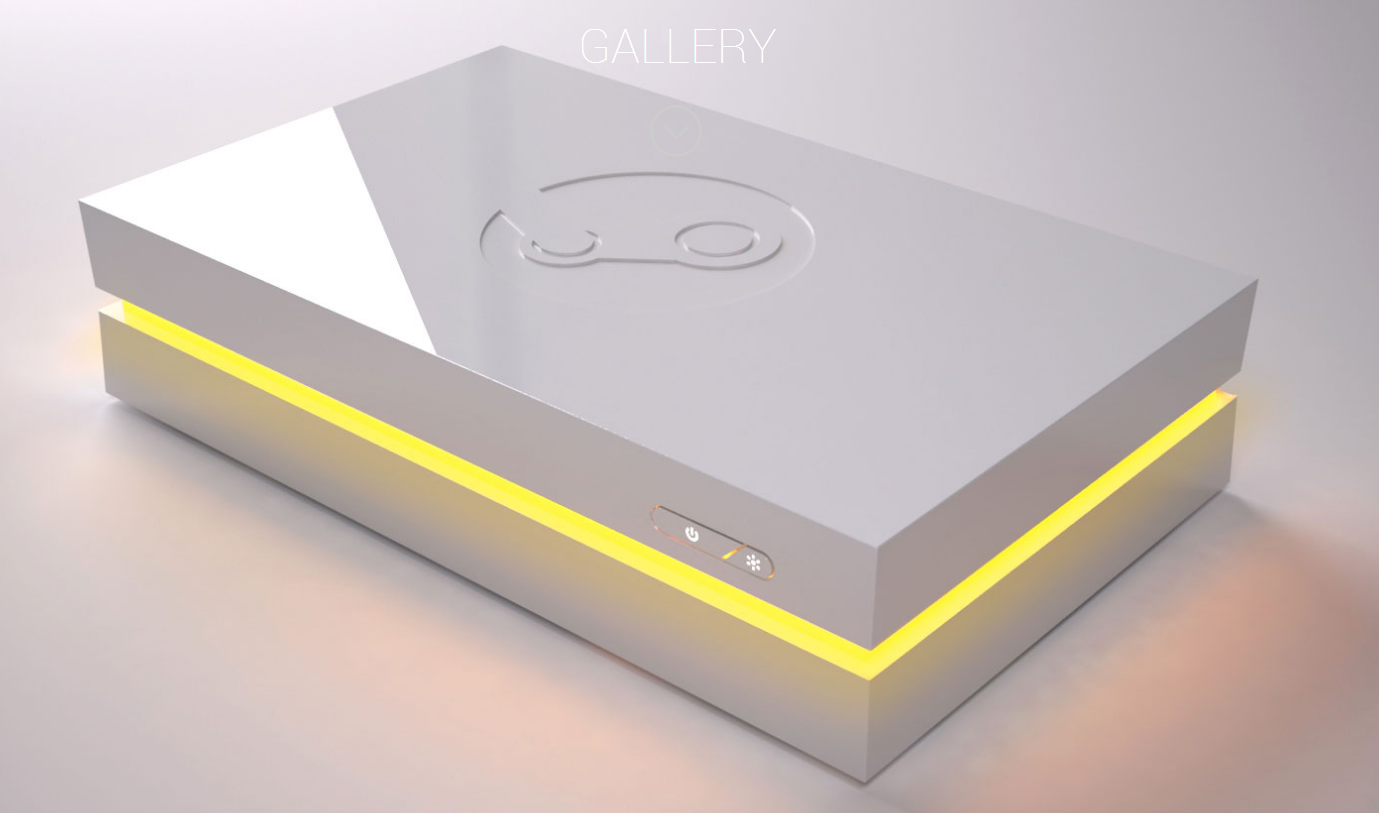 Why The Biggest Problem With Steam Machines Are The Steam