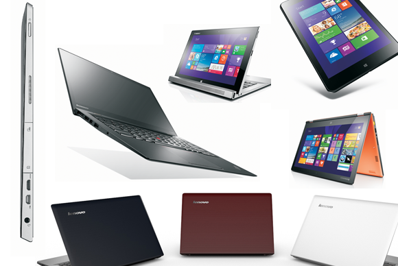Lenovo mobile products CES