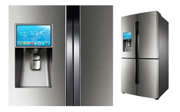 samsung T9000 refrigerator