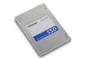 Toshiba Q Series Pro SSD