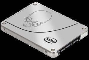 Intel 730 Series SSD