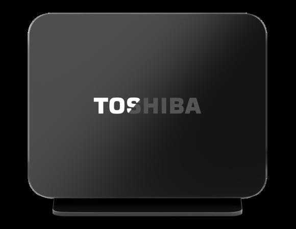 Toshiba Canvio Home