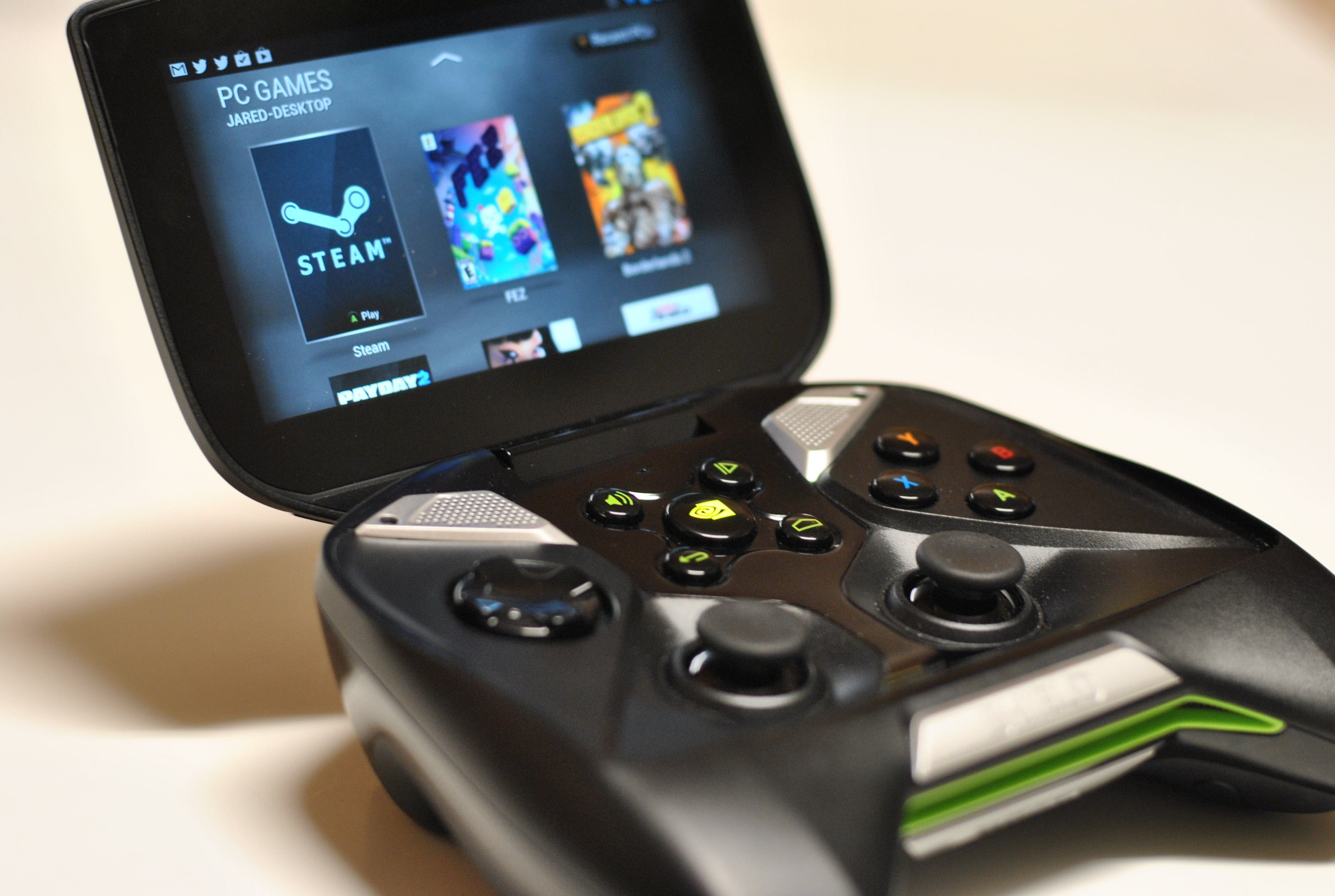 Nvidia 39 s shield game console won me over but not for the reasons you think - How to stream console games ...