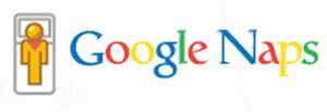 google naps logo