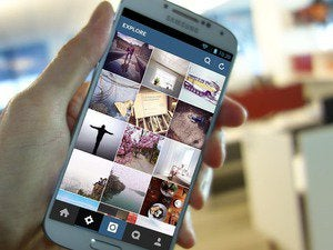 instagram android primary