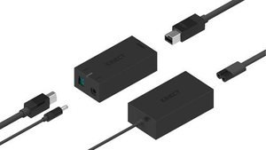 kinect v2 windows hub power supply