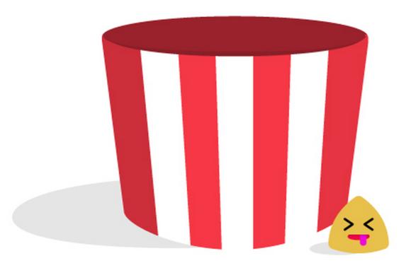 popcorn time dead