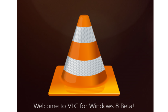 vlc windows 8 beta