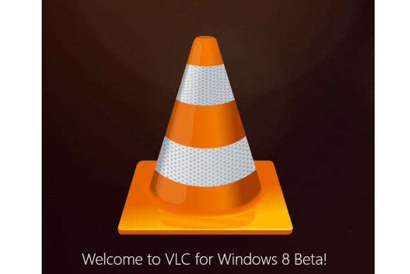 vlc windows 8 beta