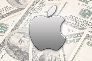 apple financials primary money cash