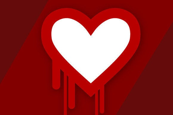 heartbleed primary