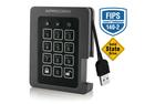 apricorn aegis padlock ssd portable hard drive