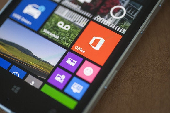 windows phone 81 nokia lumia icon main screen close detail april 2014