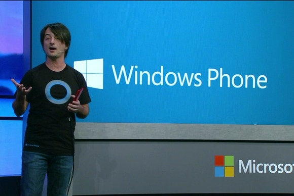 Windows Phone at Build 2014