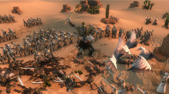 age of wonders 3 chaos