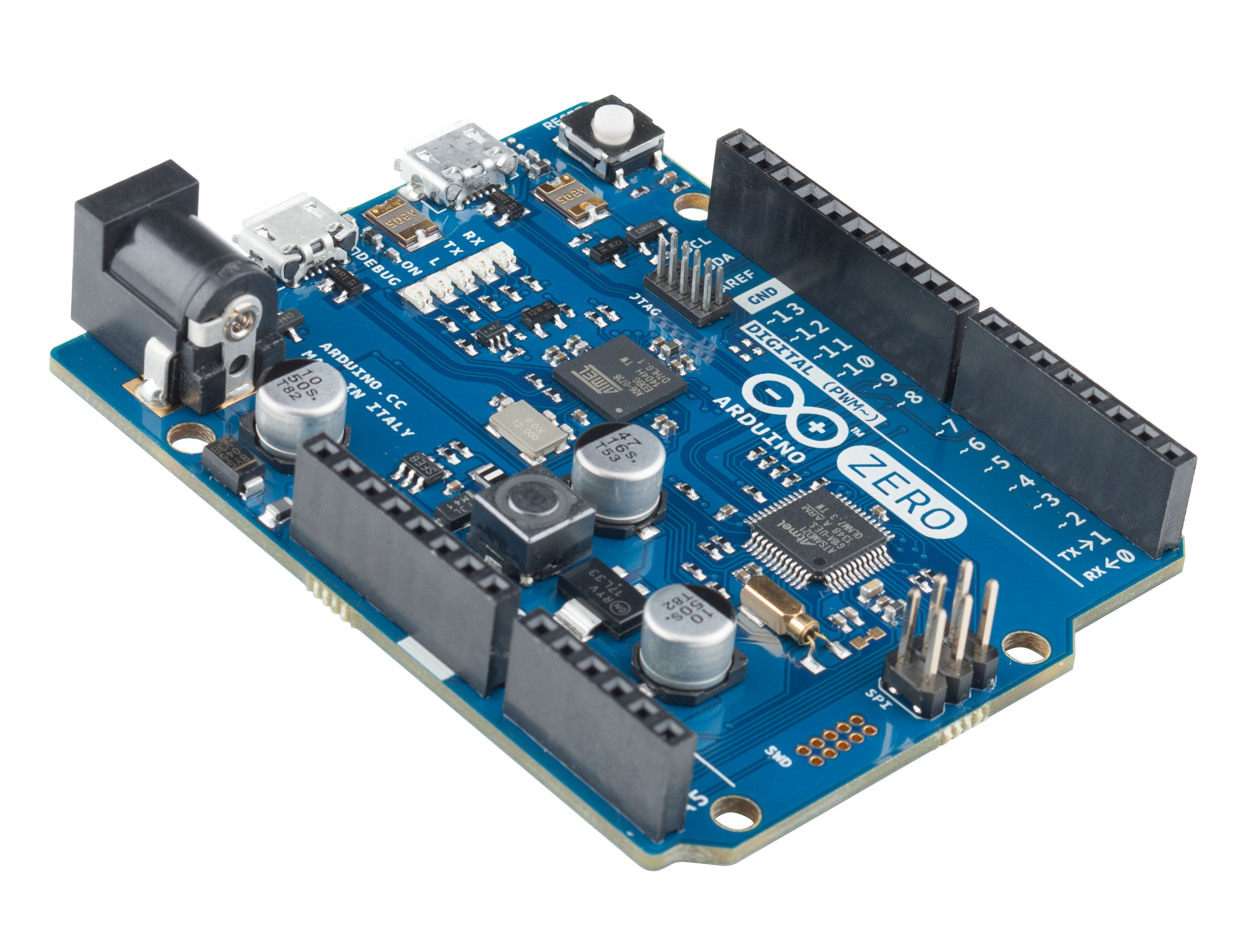 New development kits make arduino easier for the do it