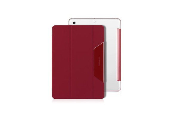 macally clearcase ipad