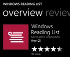 reading list download