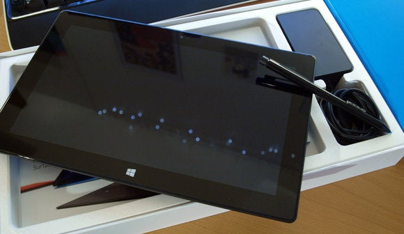 surface pro 2 open box