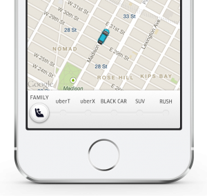 uberfamily ios