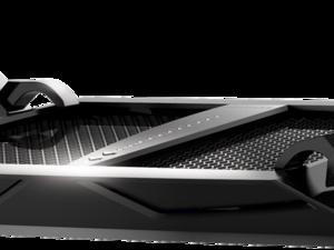 Netgear Nighthawk X6 R8000 802.11ac wireless router