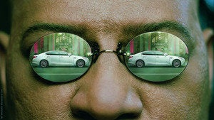 2014 kia k900 laurence fishburne closeup