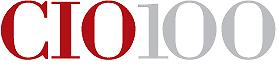 CIO100 Logo