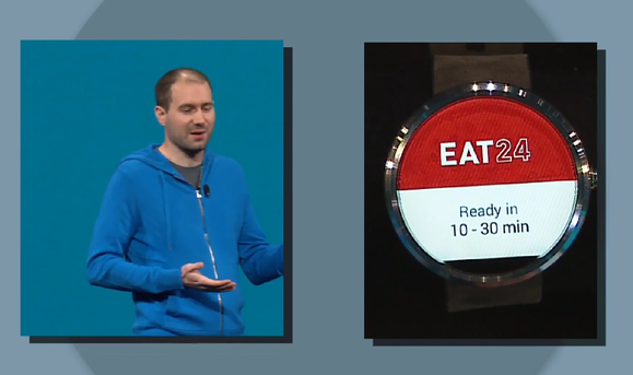 google io android wear eat 24
