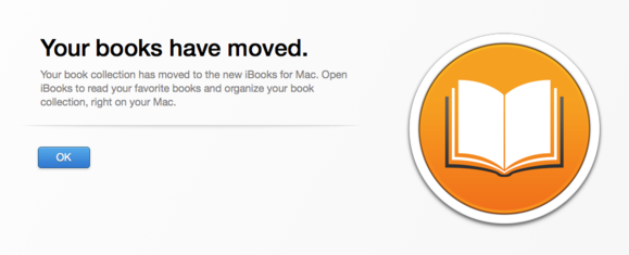 itunes books moved