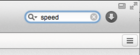 itunes search slow