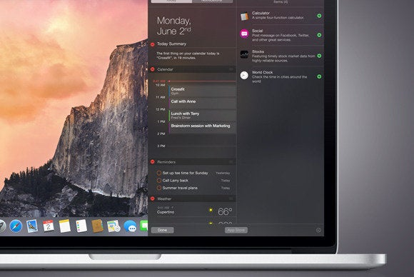 Chrome tests Mac OS X notification support, Windows 10