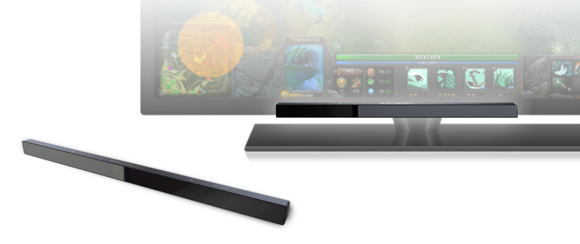 tobii steelseries eye tracker