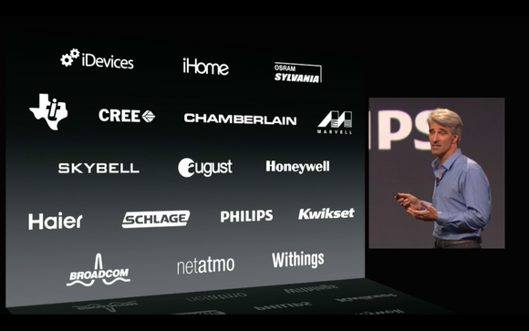 wwdc14 homekit partners
