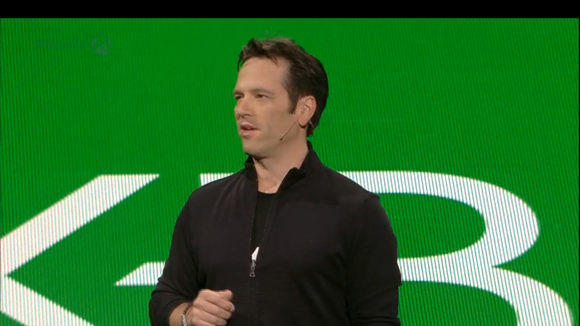 xbox one spencer 2 e3 2014