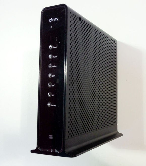xfinity wireless gateway