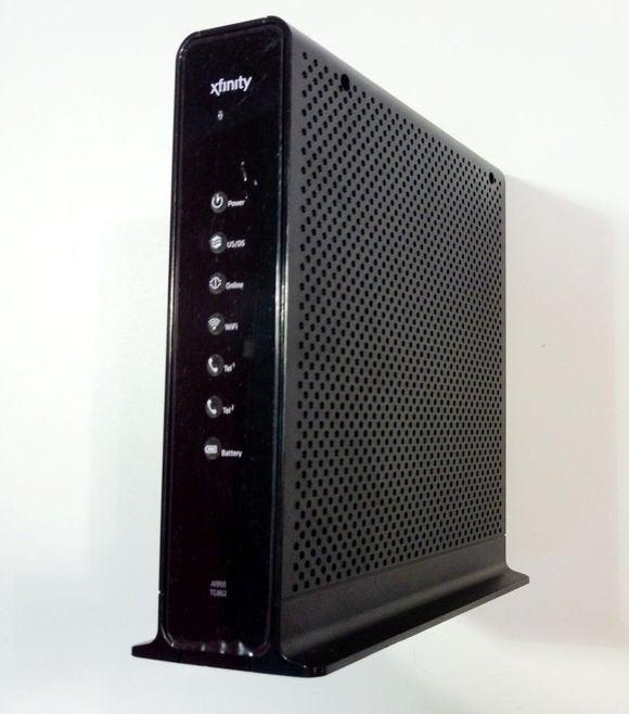 xfinity wireless gateway