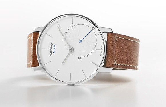 6.withings activit silver side
