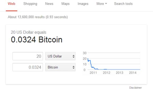googlebitcoin